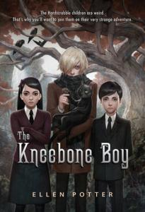The Kneebone Boy