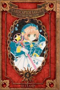 Cardcaptor Sakura: Master of the Clow, Vol. 4 (Cardcaptor Sakura, #10)