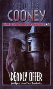 Deadly Offer (Vampire's Promise, #1)