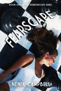 Fearscape (Horrorscape, #1)