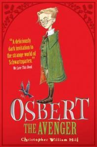 Osbert the Avenger (Schwartzgarten Tales, #1)