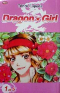 Dragon Girl Vol. 1