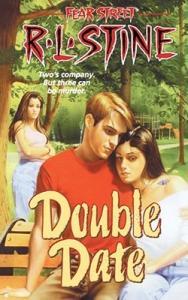 Double Date (Fear Street, #23)