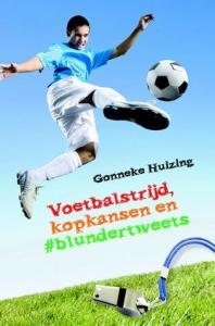 Voetbalstrijd, kopkansen en blundertweets