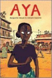 Aya (Aya #1)