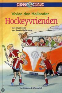 Hockeyvrienden
