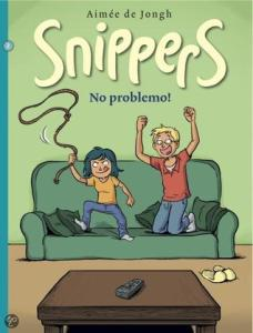 Snippers 2 No Problemo