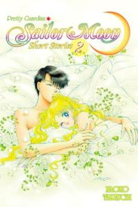 Pretty Guardian Sailor Moon, Short Stories 2