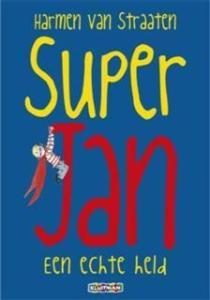 Super Jan een echte held
