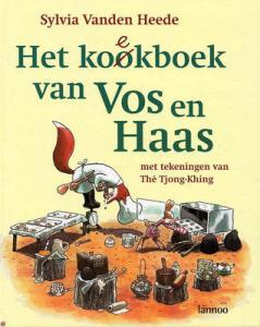Het koekboek van Vos en Haas