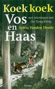 Koek koek Vos en Haas