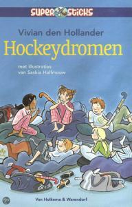 Hockeydromen