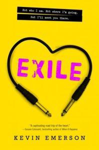 Exile (Exile, #1)