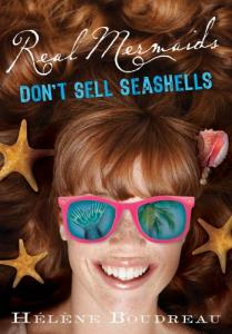 Real Mermaids Don't Sell Seashells