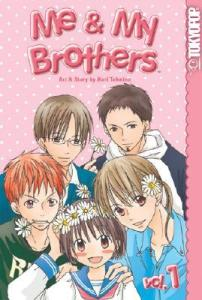 Me & My Brothers Volume 1