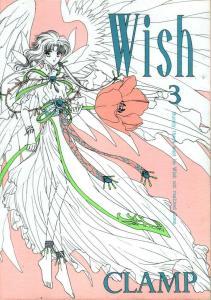 Wish, Volume 3