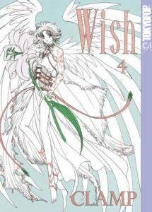 Wish, Volume 4