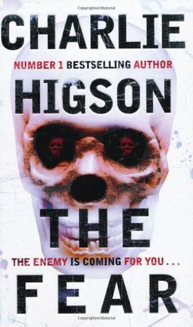 Charlie Higson, The Fear, Zombies, Horror