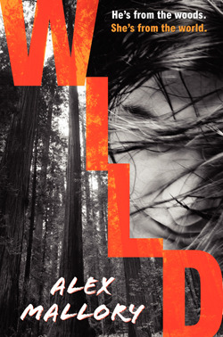 Wild by Alex Mallory