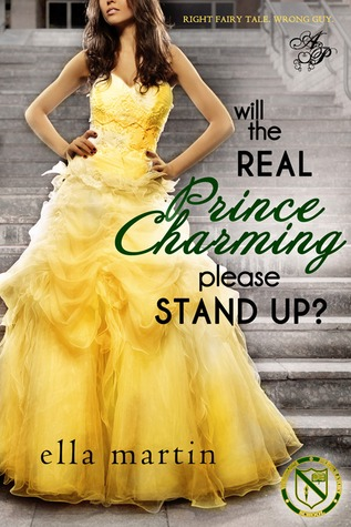 will the real prince charming