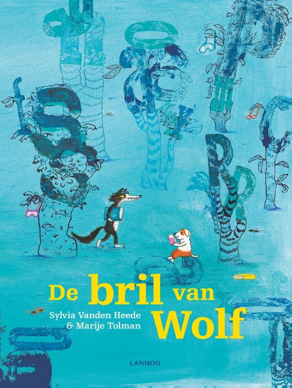 bril wolf