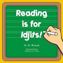 idjits cover