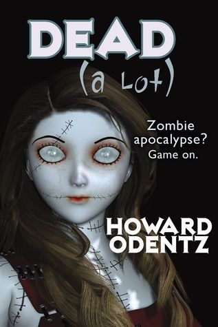 Dead [a Lot], Howard Odentz, Doll, Creepy, Dark, Scars, Zombies, Horror