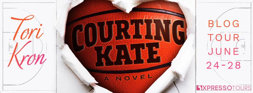 Courting Kate, Tori Kron, Sports, Tour Banner