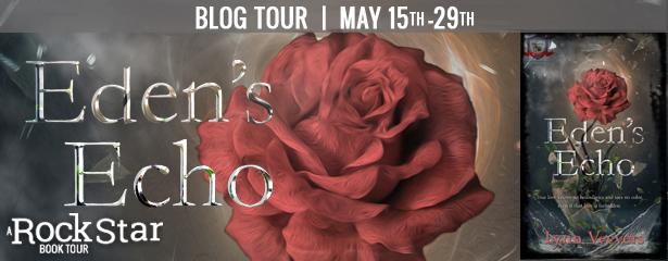 Soul, Fantasy, Secrets, Rose, EDEN'S ECHO, Lynn Veevers, Banner, Romance, Love,