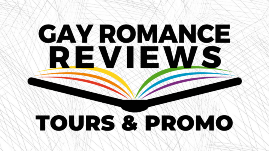 Gay Romance Reviews, Book Tours, Book Promo, Banner