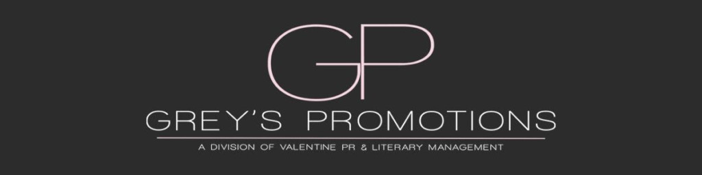 Grey's Promotions, Banner, Logo