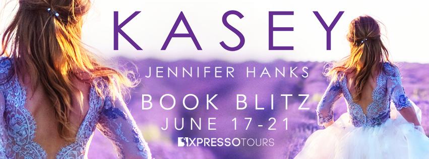 Kasey, Romance, Jennifer Hanks, Banner