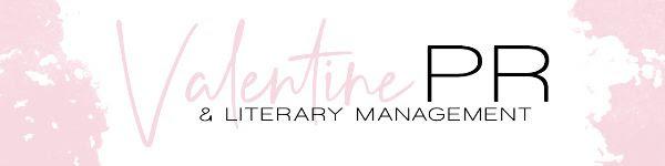 Valentine PR, Pink, Banner