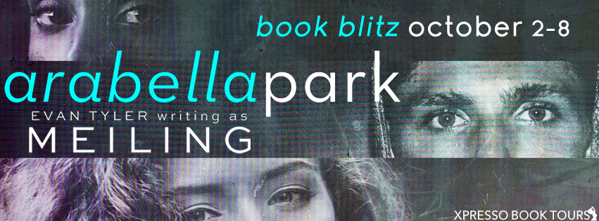 Welcome To The Book Blitz For Arabella Park By Meiling A I Am Looking Forward Read Girl Disappears And It Is Up Her Friends Find Out