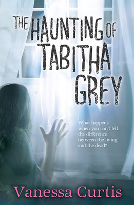 The Haunting of Tabitha Grey, Haunted HOuse, GIrl, Shadow, Window, Vanessa Curtis, Young Adult, Brother, Family, Cheating, Haunting, Spooky, Horror