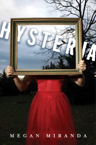 Hysteria, Young Adult, Thriller, Murder, Where is her head?