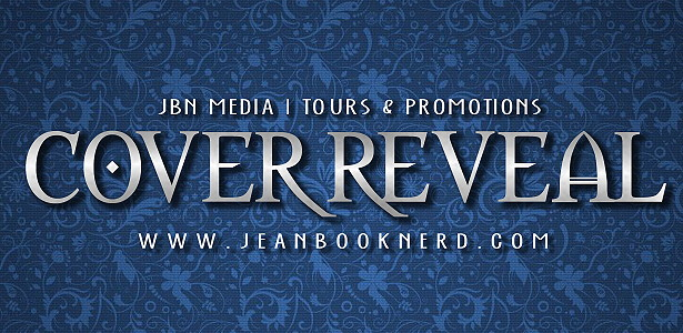 Jean Book Nerd, Cover Reveal Banner