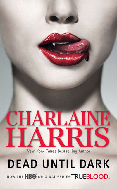 Charlaine Harris, Dead Until Dark, Vampires