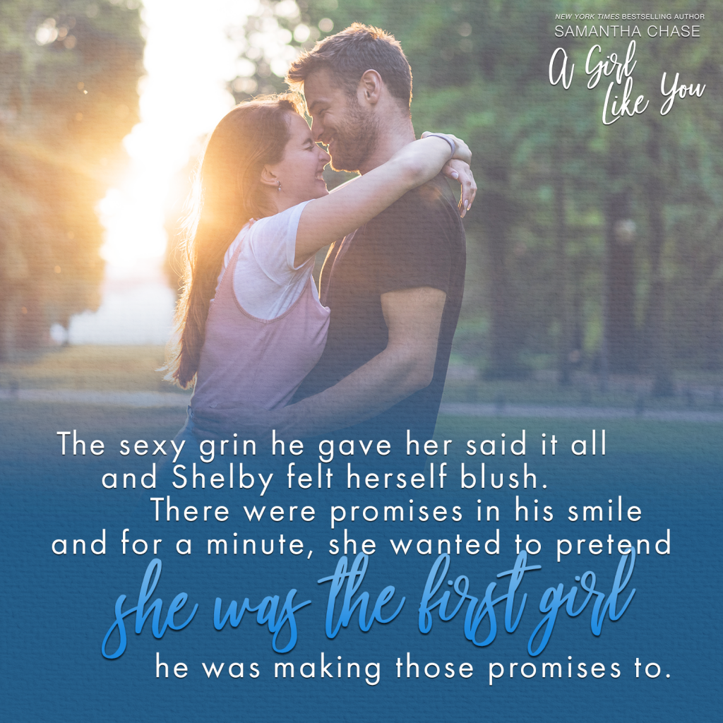 A GIRL LIKE YOU, Teaser, Cute, Two people hugging, Sunset, Samantha Chase