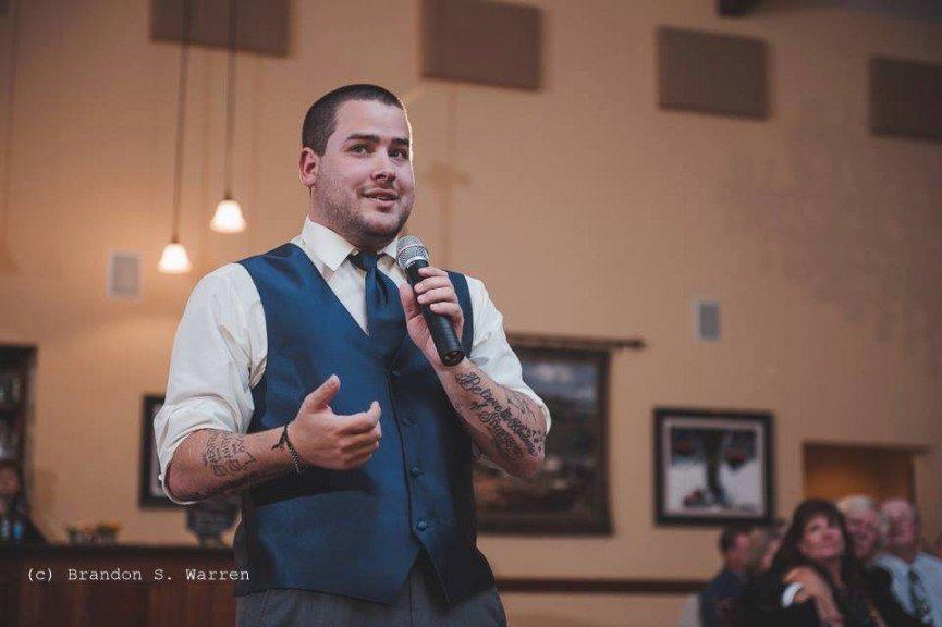 Zachary Ryan, Author, Photograph