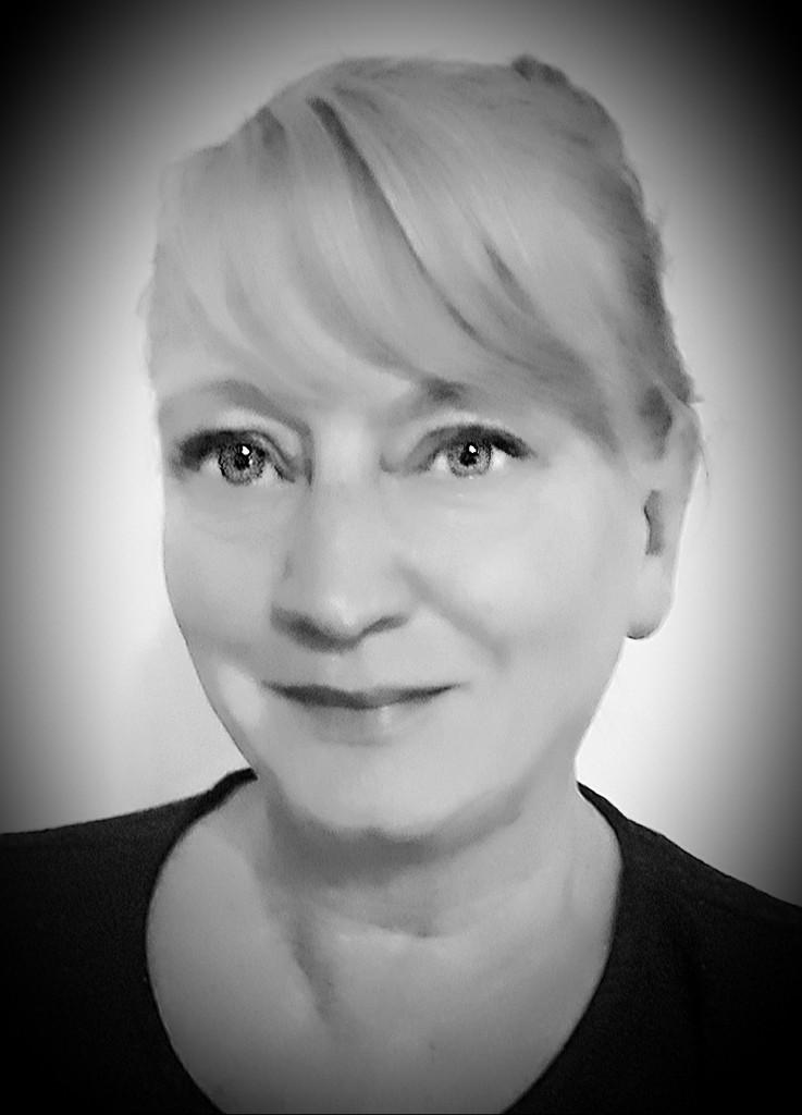 Liz Davies, Black White, Author, Photograph