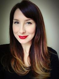 Chloe Liese, Author, Photograph