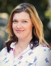 Jennifer Honeybourn, Author, Photograph