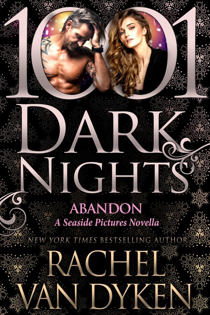 Abandon, Rachel Van Dyken, Cover, Black, Romance