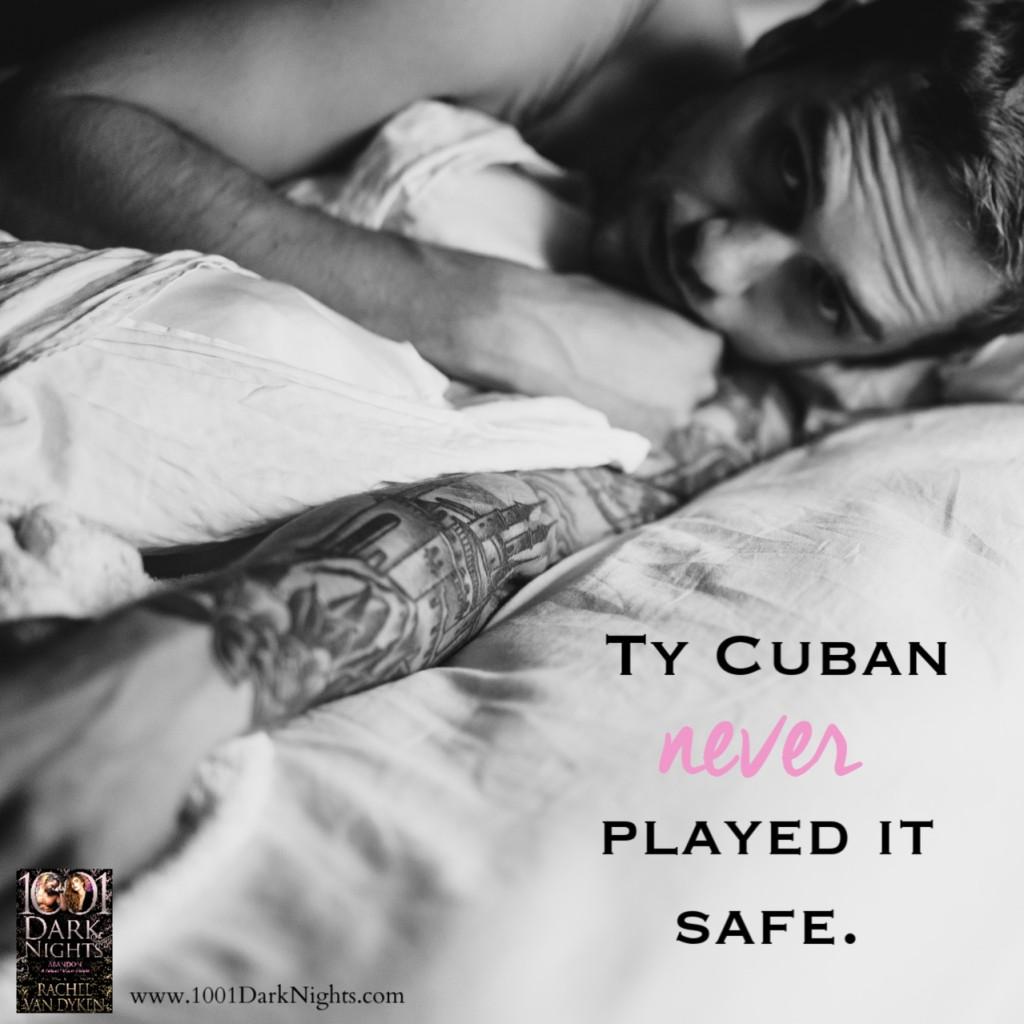 Guy, In Bed, Tattoos, Teaser, Abandon, Rachel Van Dyken