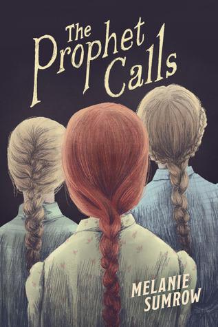 Melanie Sumrow, The Prophet Calls, Heads, Braids, Cults,