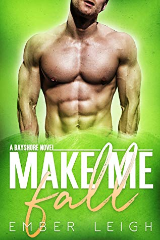 MAKE ME FALL, Green, Torso, Abs, Muscles, Ember Leigh