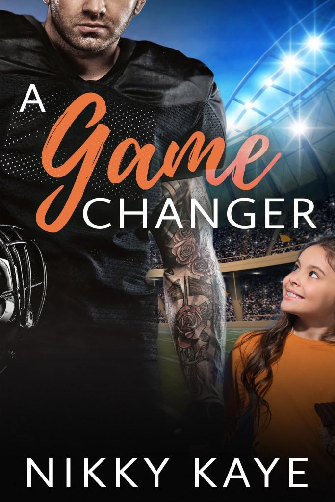 Tough Guy, Tattoos, Romance, A Game Changer, Nikky Kaye