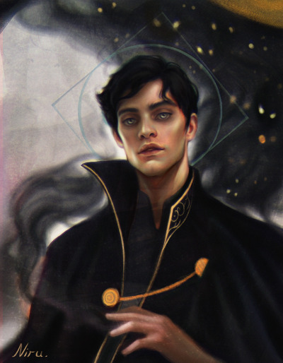The Darkling, Grishaverse, Villain, Sexy, Dark,