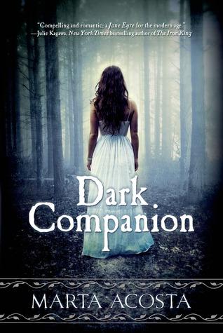 Dark Companion, Marta Acosta, White Dress, Dark Hair, Girl, Forest, Trees, Darkness